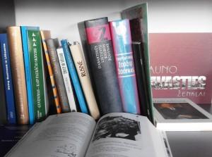 knygos foto